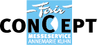 FairConcept Messeservice
